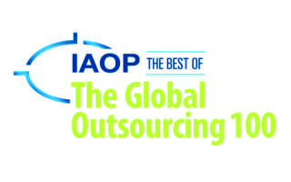 IAOP Global Outsourcing 100