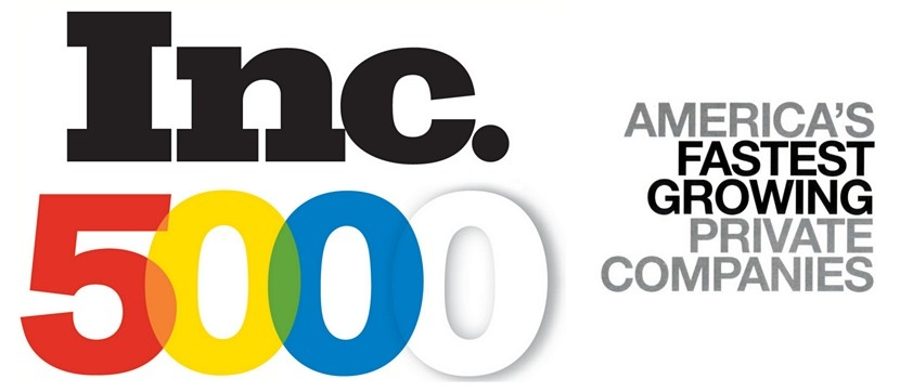 Vee Technologies Honored The Second Time In A Row In The Inc.5000 List