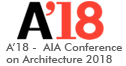 Vee Technologies at A'18 -  AIA Conference on Architecture 2018