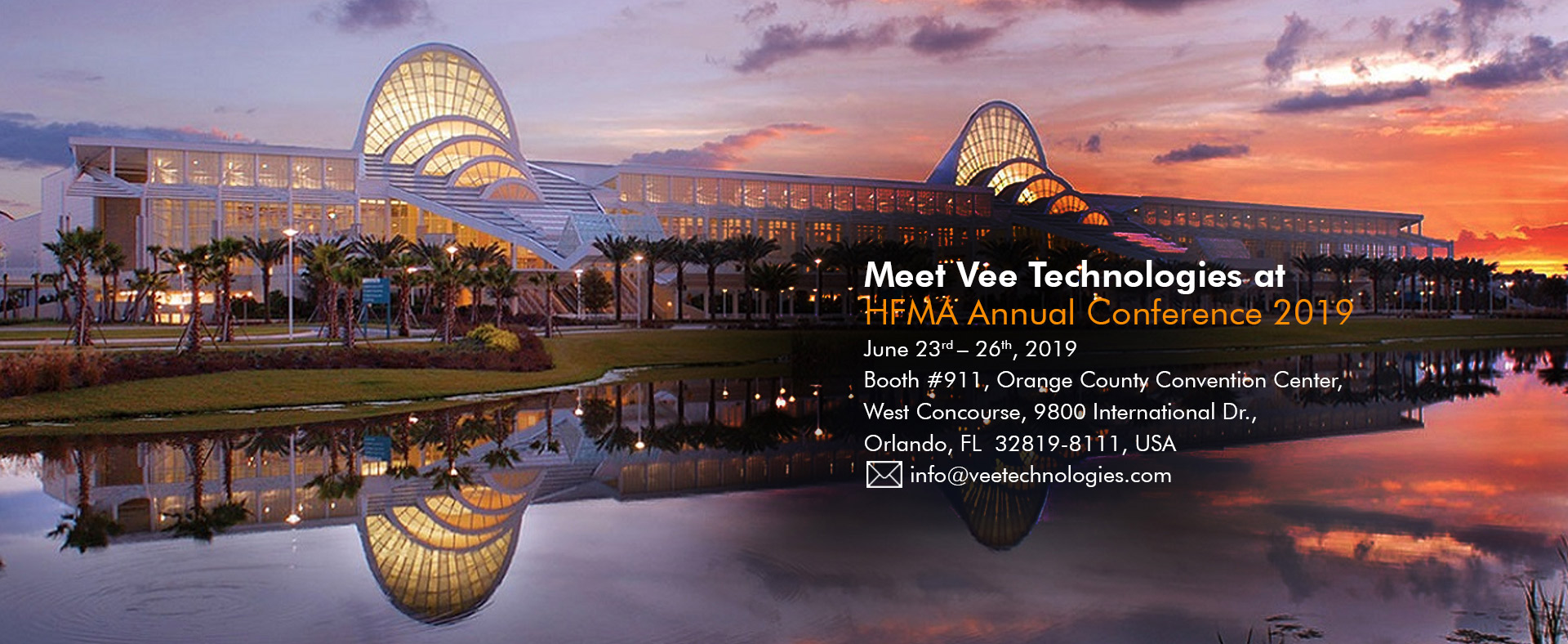 HFMA Annual Conference - 2019