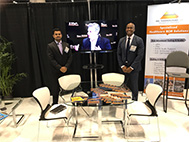 Vee Technologies at Healthcare Financial Management Association (HFMA) Annual National Institute (ANI) Conference 2017