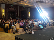 Vee Technologies - Bridge 2018 Conference in Chennai