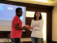 AAPC Local Chapter Seminar Bengaluru, 2018