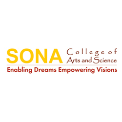 Sona College of Arts and Science