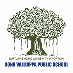 Sona Valliappa Public School
