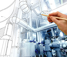 Mechanical / Electrical / Plumbing (MEP) Services