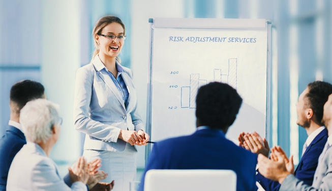 Risk Adjustment Services