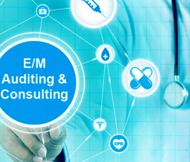 E/M Auditing & Consulting