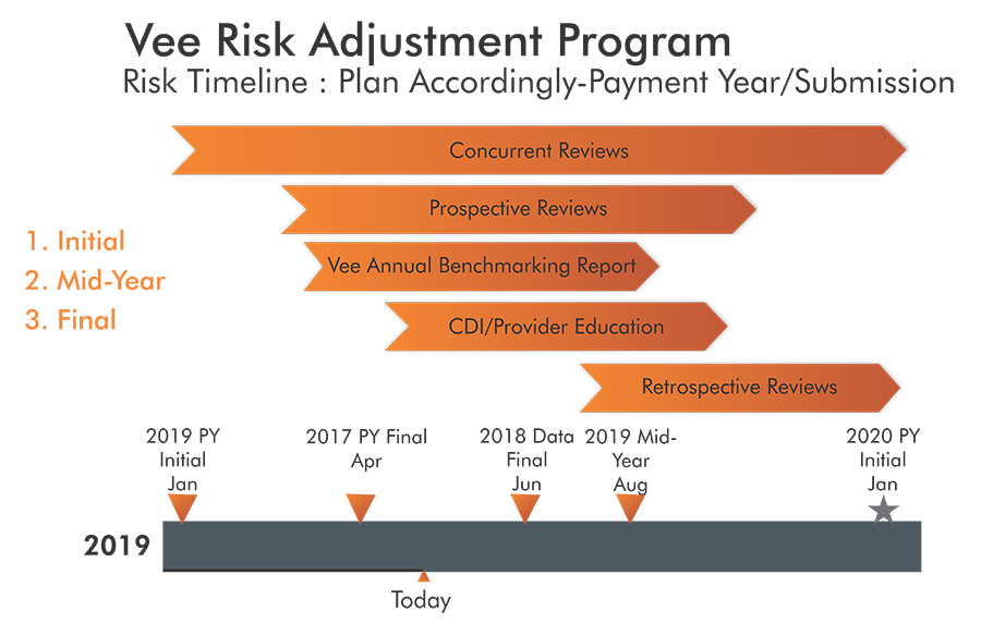 Vee Technologies Risk Adjustment Program